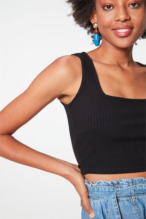 Blusa-Cropped-Decote-Quadrado-Canelada-Detalhe--