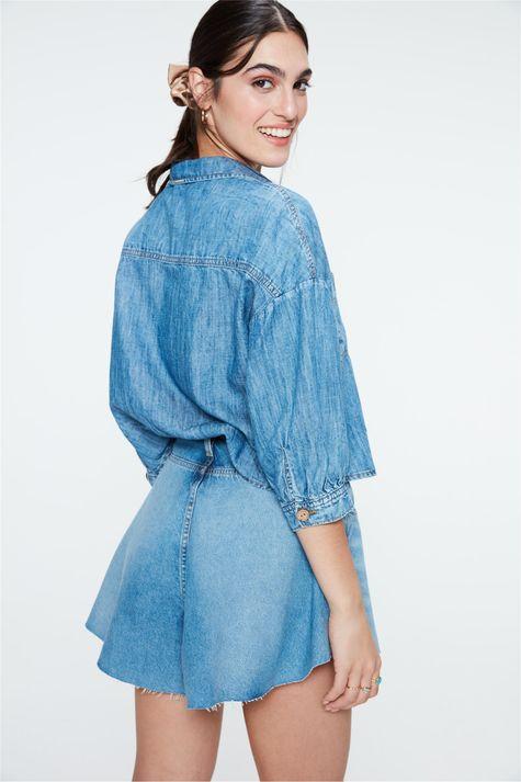Short-Jeans-Gode-Cintura-Super-Alta-Costas--