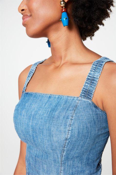 Blusa-Jeans-de-Alca-Cropped-com-Lastex-Detalhe--