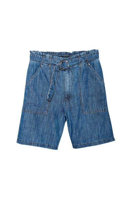 Bermuda-Jeans-Clochard-Cintura-Alta-Detalhe-Still--