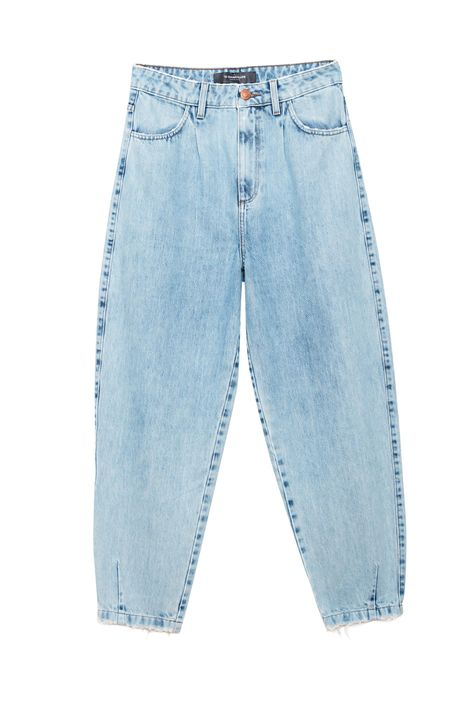 Calca-Jeans-Slouchy-Cropped-Cintura-Alta-Detalhe-Still--