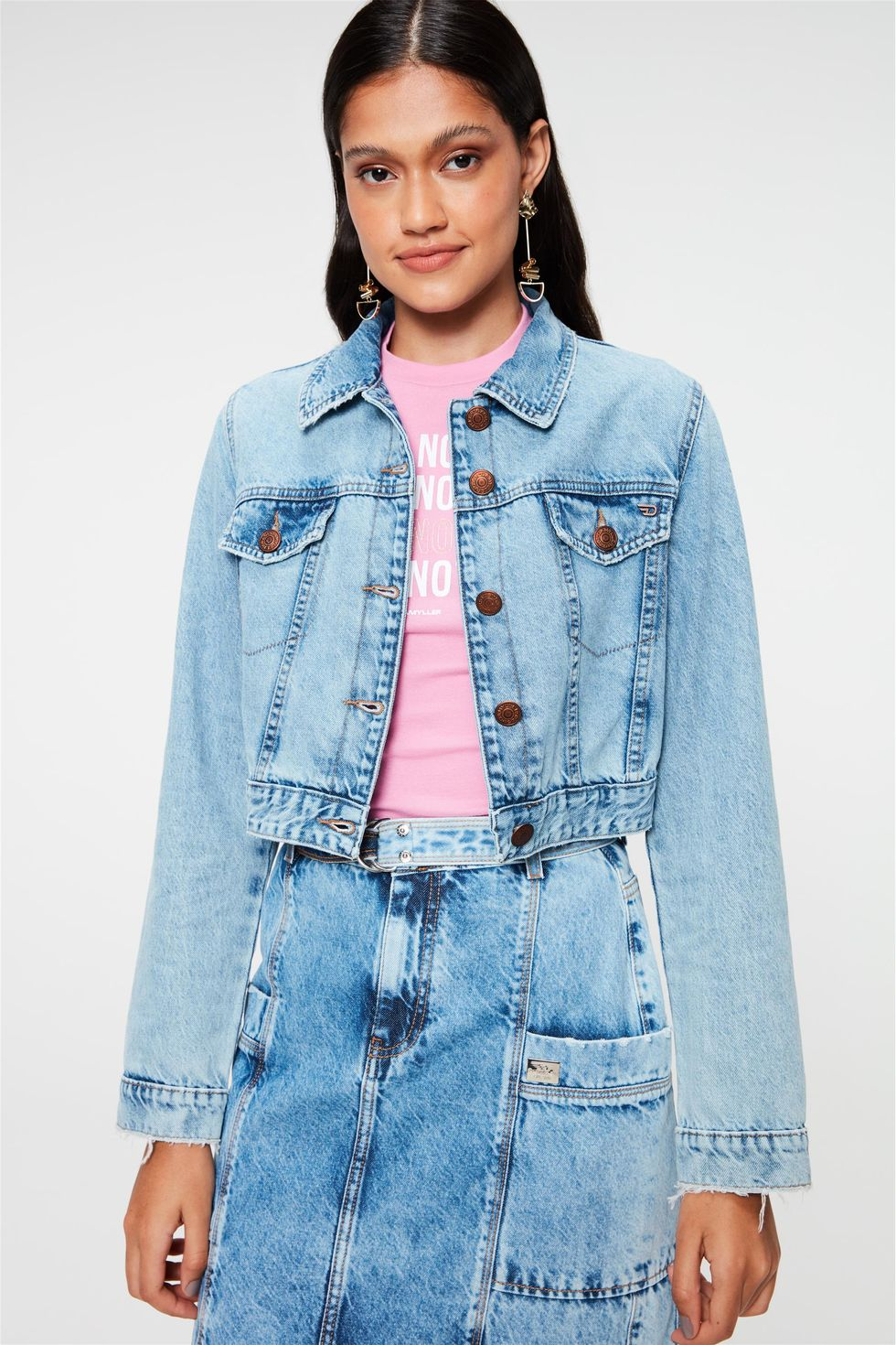 Jaqueta-Jeans-Trucker-Cropped-Frente--