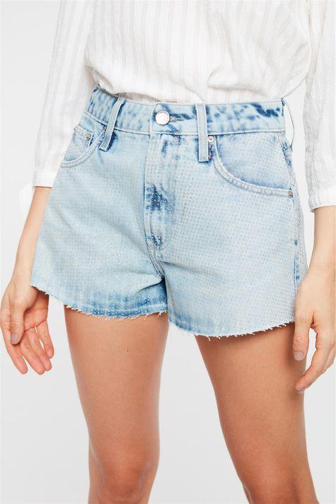 Short-Mom-Jeans-Mini-com-Glitter-Detalhe--