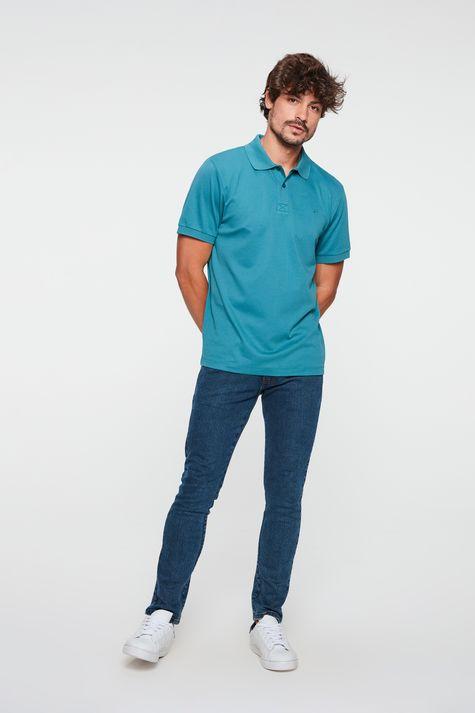 Camisa-Polo-Lisa-de-Algodao-Pima-Detalhe-1--
