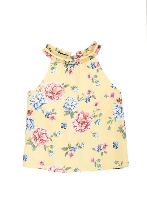 Blusa-com-Gola-Franzida-e-Estampa-Floral-Detalhe-Still--