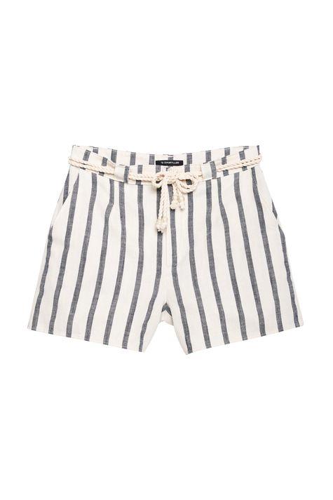 Short-Medio-Cintura-Alta-Listrado-Detalhe-Still--