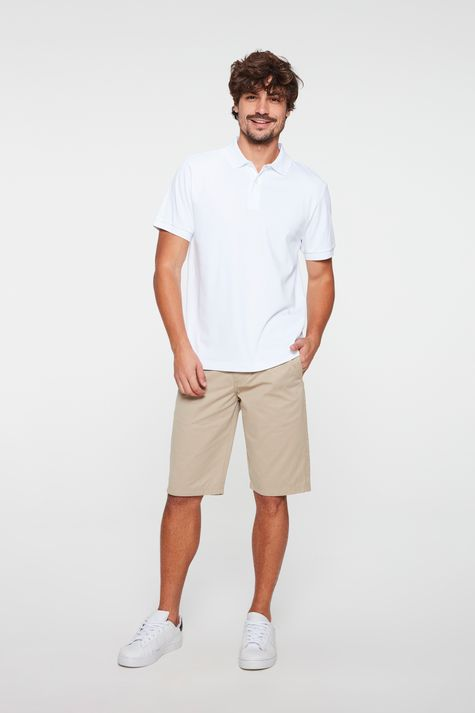 Bermuda-Chino-Color-Masculina-Frente--