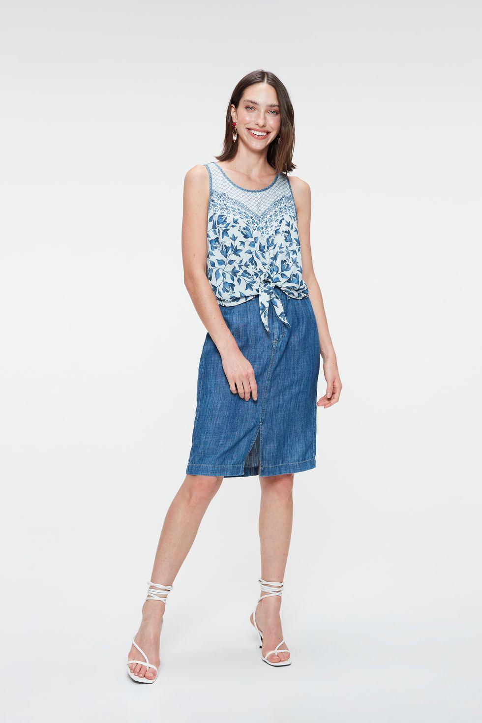 Blusa-sem-Mangas-Jeans-Estampa-Floral-Detalhe-1--