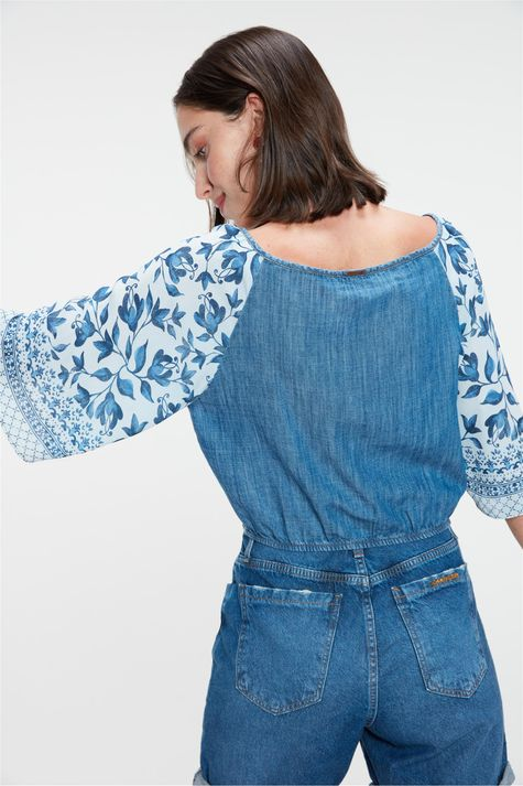 Blusa-Cropped-Jeans-com-Estampa-Floral-Costas--