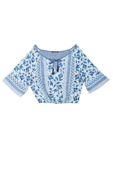Blusa-Cropped-Jeans-com-Estampa-Floral-Detalhe-Still--