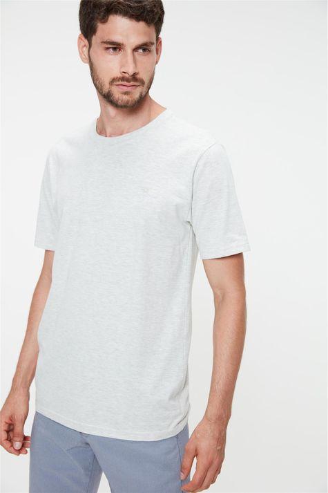 Camiseta-Lisa-Masculina-Frente--