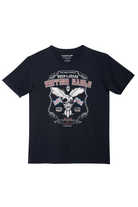 Camiseta-Estampa-British-Eagle-Masculina-Detalhe-Still--