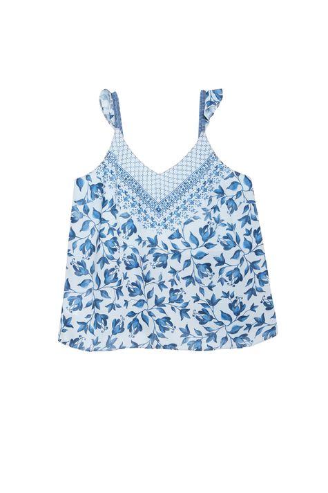 Blusa-Jeans-de-Alca-com-Estampa-Floral-Detalhe-Still--