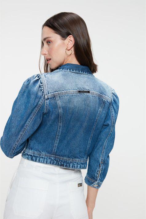 Jaqueta-Jeans-com-Mangas-3-4-Bufantes-Costas--