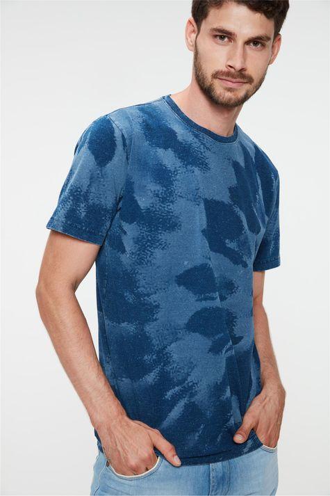Camiseta-com-Estampa-Tie-Dye-Masculina-Frente--