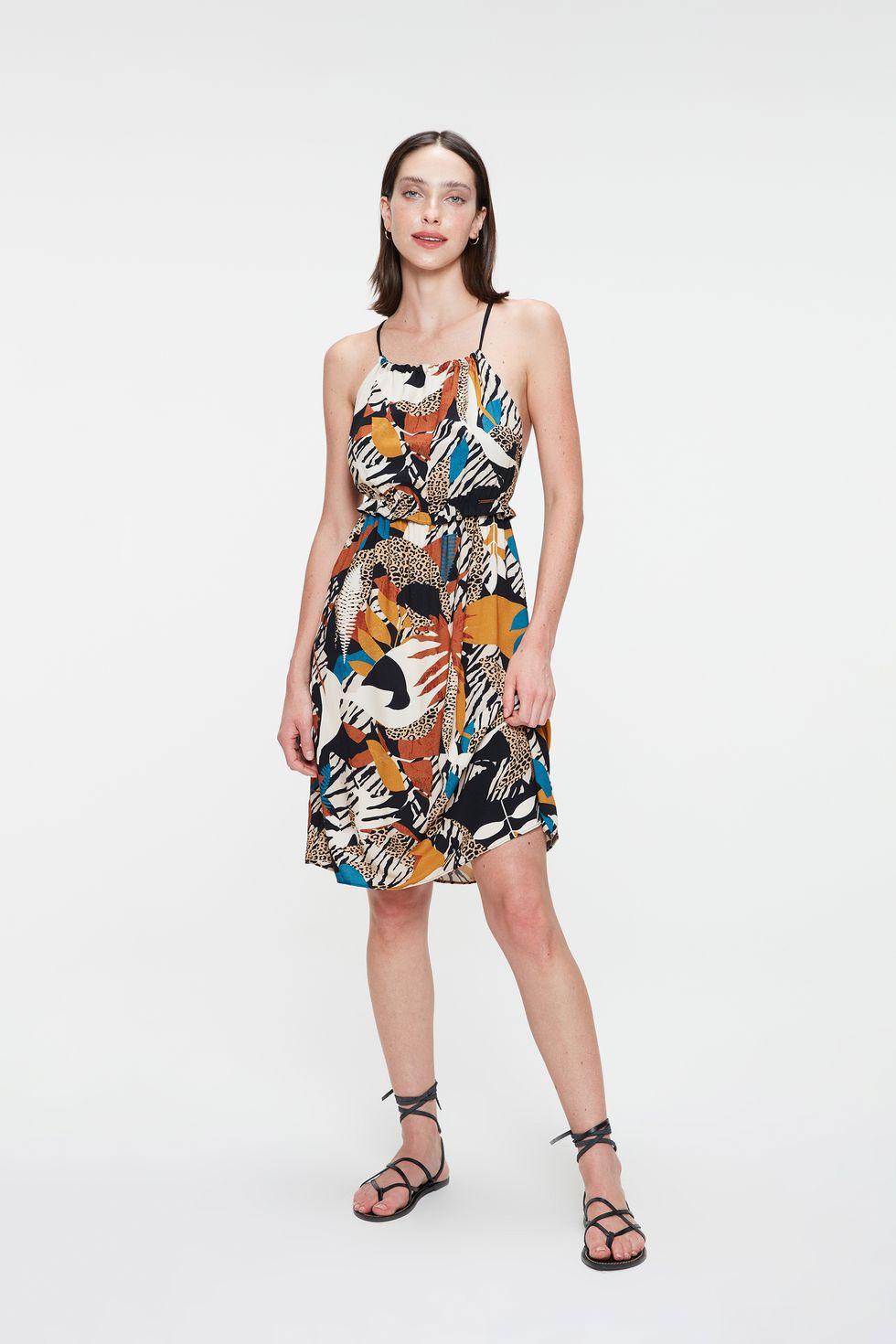 Vestido-com-Estampa-Patch-Animal-Print-Frente--