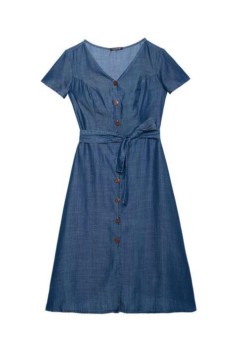 Vestido-Jeans-Midi-de-Botoes-Detalhe-Still--