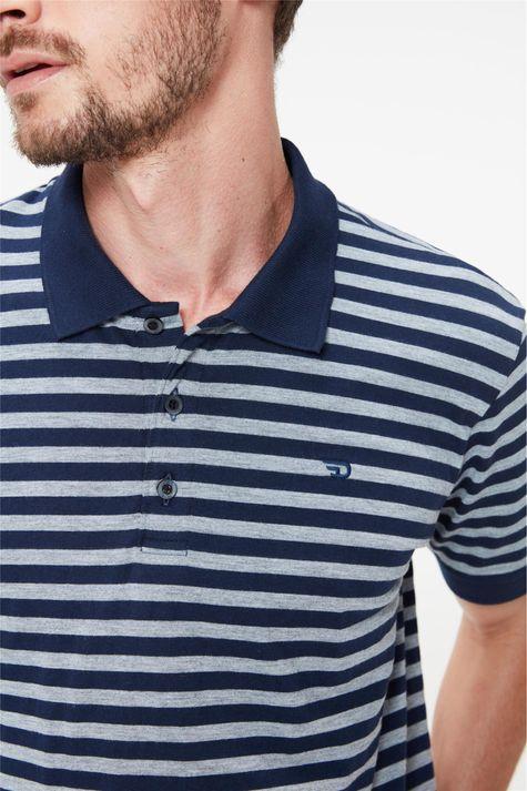 Camisa-Polo-Listrada-Masculina-Detalhe-1--