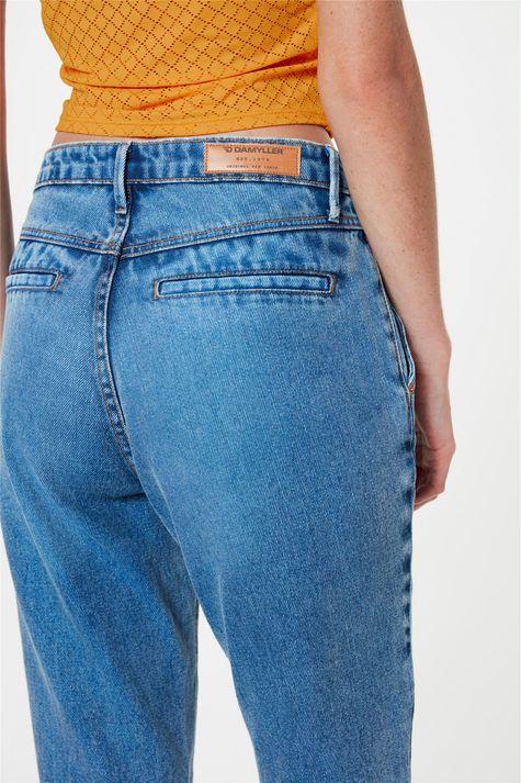 Calca-Jeans-Slim-Cropped-Cintura-Alta-Detalhe-1--