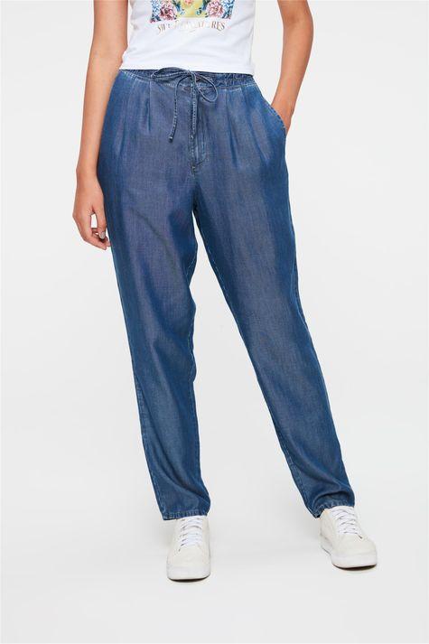 Calca-Jeans-Jogger-Soltinha-Feminina-Detalhe--
