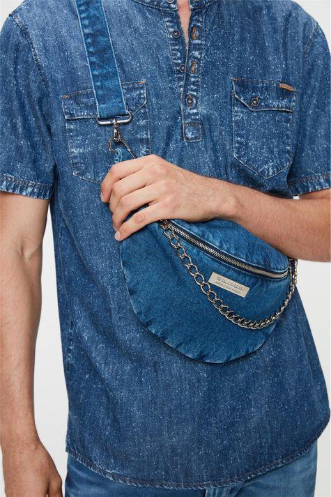 bolsa-jeans-pochete-com-corrente-Costas--