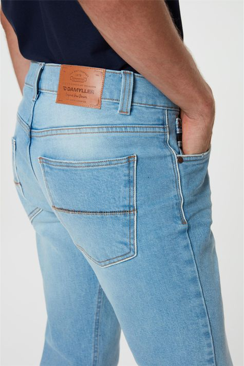 Calca-Jeans-Azul-Claro-Skinny-Masculina-Detalhe-1--