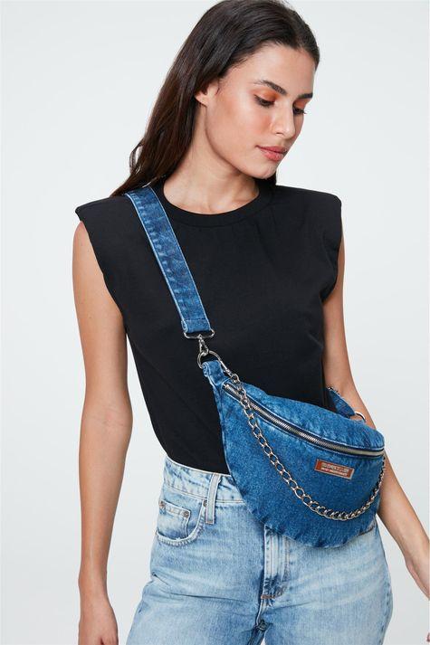 bolsa-jeans-pochete-com-corrente-Frente--