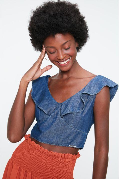 Blusa-Jeans-Cropped-com-Babados-Frente--