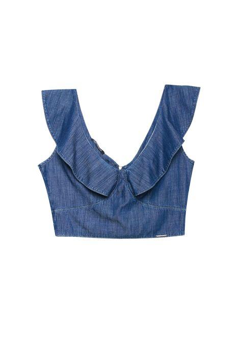 Blusa-Jeans-Cropped-com-Babados-Detalhe-Still--