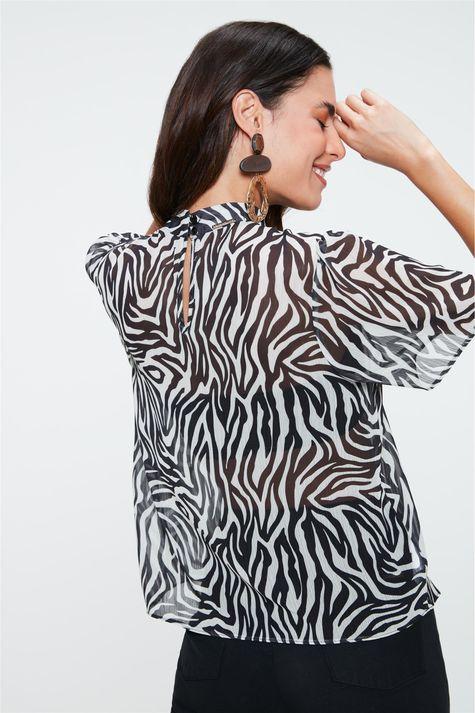 Blusa-Transparente-com-Estampa-de-Zebra-Costas--