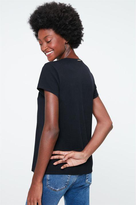 Camiseta-com-Estampa-de-Zebra-Feminina-Costas--