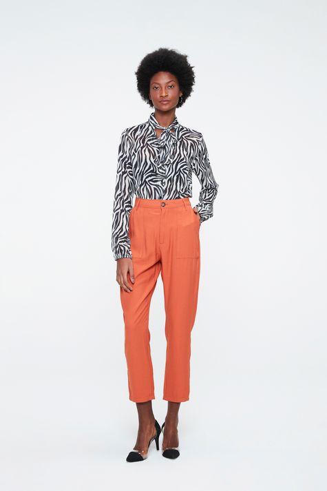Camisa-Transparente-com-Estampa-de-Zebra-Detalhe-1--
