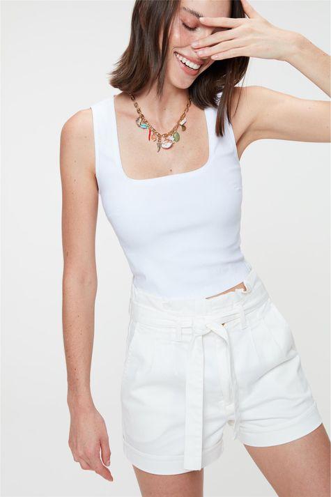 Blusa-Cropped-com-Decote-Quadrado-Frente--