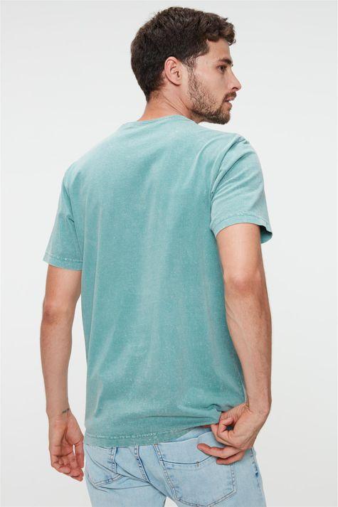 Camiseta-Estonada-com-Estampa-Masculina-Costas--