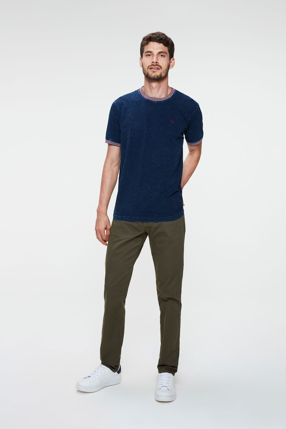 Calca-Skinny-Masculina-Color-Frente--