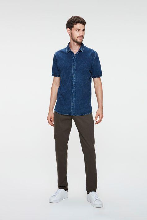 Camisa-de-Manga-Curta-em-Malha-Denim-Detalhe-1--