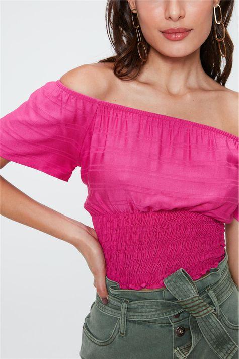 Blusa-Ombro-a-Ombro-com-Lastex-e-Textura-Frente--