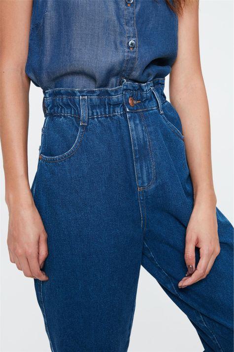 Calca-Jeans-Slouchy-Cropped-Cos-Franzido-Frente--