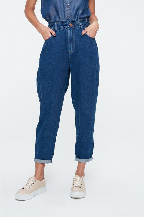 Calca-Jeans-Slouchy-Cropped-Cos-Franzido-Costas--