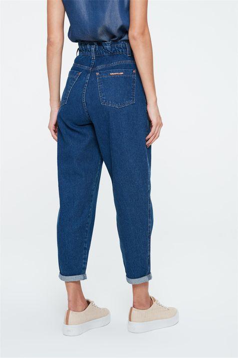 Calca-Jeans-Slouchy-Cropped-Cos-Franzido-Detalhe--
