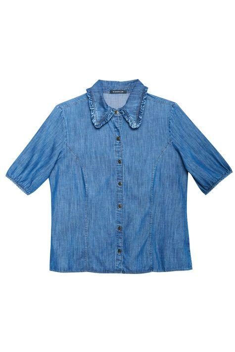 Camisa-Jeans-com-Gola-de-Babado-Detalhe-Still--