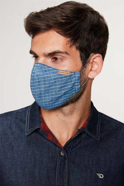 Mascara-Jeans-com-Estampa-Listrada-Costas--