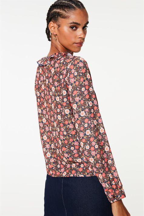 Camisa-Gola-de-Babado-e-Estampa-Floral-Costas--