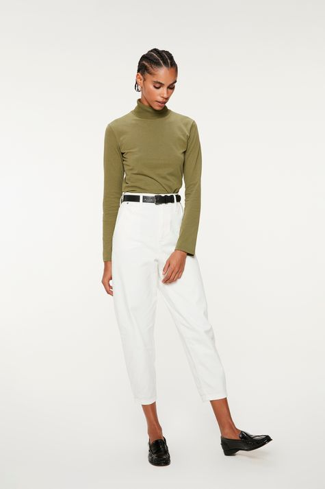 Calca-Slouchy-Cropped-Off-White-Frente--