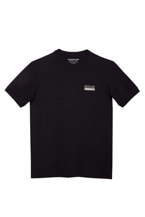 Camiseta-com-Estampa-College-Masculina-Detalhe-Still--