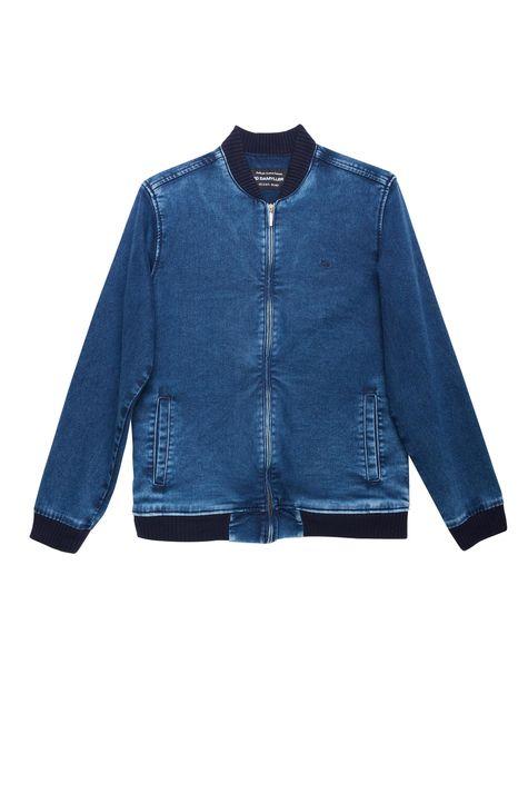 Jaqueta-Jeans-Bomber-Masculina-Detalhe-Still--