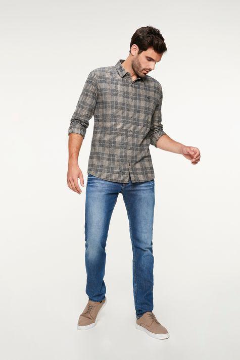 Camisa-Flanelada-Xadrez-Masculina-Detalhe-2--