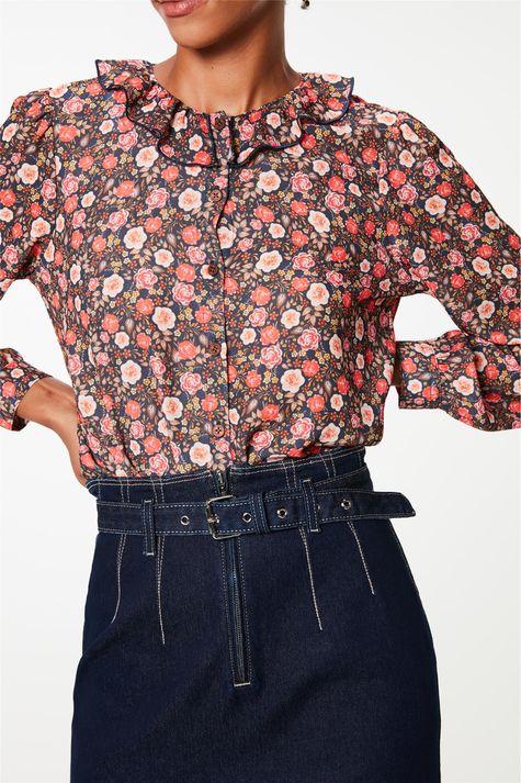 Saia-Jeans-Media-Clochard-com-Pregas-Detalhe--