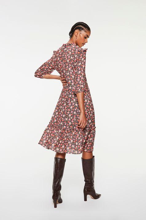 Vestido-Midi-com-Estampa-Floral-Liberty-Costas--