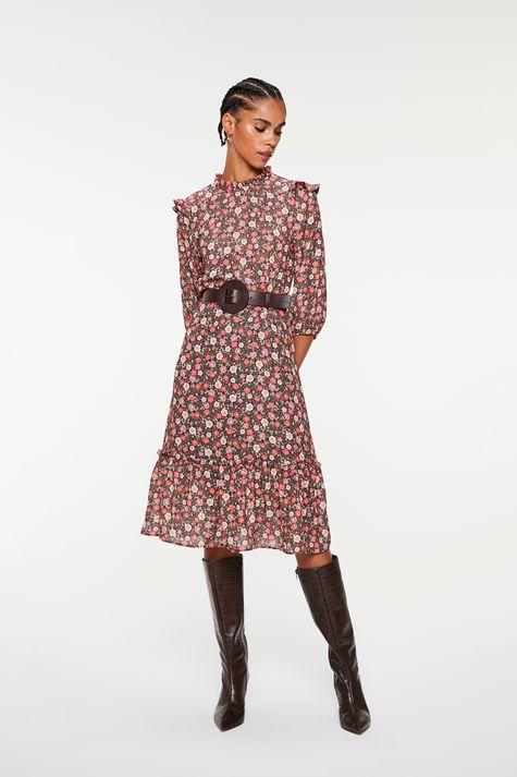 Vestido-Midi-com-Estampa-Floral-Liberty-Detalhe-1--